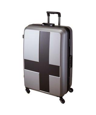 イノベーター クロスペイント スーツケース 90L Lサイズ フレームタイプ innovator INV68T