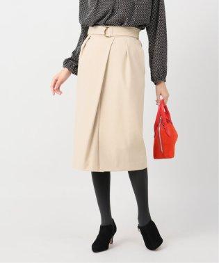T/R タックタイトスカート