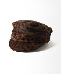 【HOUSE OF LAFAYETTE/ハウス オブ ラファイエット】FISHERMAN 6:帽子