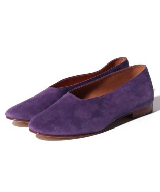 【SHIPS for women】MARTINIANO:GLOVE SUEDE