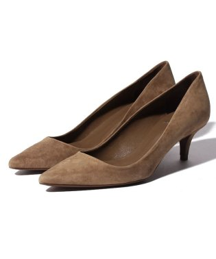 【SHIPS for women】BALDAN:MONO COLOR PUMPS