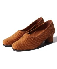 【SHIPS for women】Anne Thomas:FABRIC HEEL