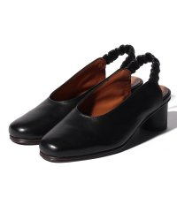 【SHIPS for women】Anne Thomas:SLING BACK HEEL