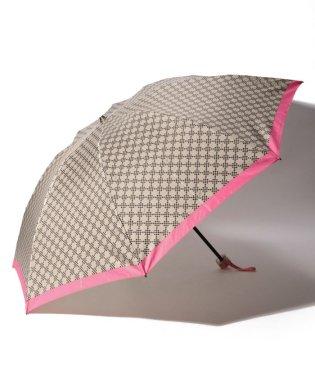 FURLA(フルラ)折りたたみ傘 【FURLAモノグラム】