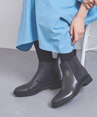 UWSC サイドゴア ブーツ