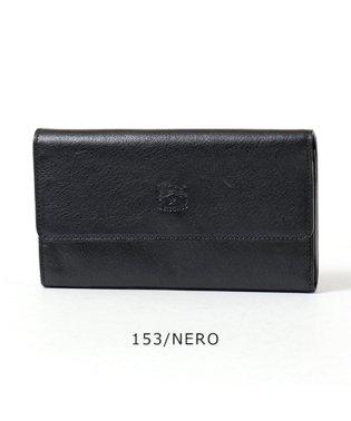 C0812 P VACCHETTA レザー 二つ折り長財布 カラー3色