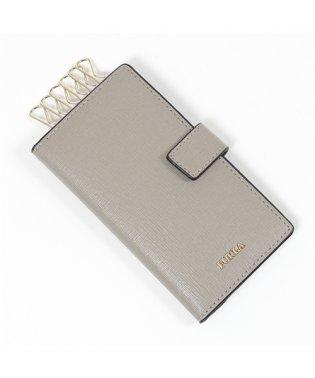948260 RQ17 B30 BABYLON KEYCASE L レザー 6連 キーケース カードケース SABBIAb レディース
