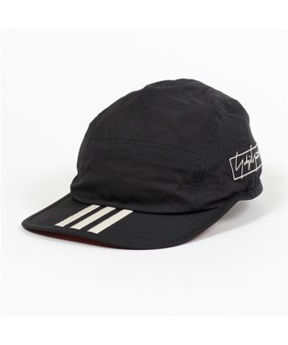 FH9273 REVERS CAP リバーシブル ジェットキャップ 帽子 ロゴ刺繍 BLACK-YOHRED