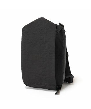 28639 Riss Memory Tech ボディバッグ ショルダーバッグ メッセンジャーバッグ Black