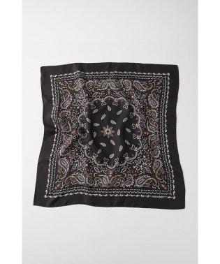 SILK BANDANA スカーフ