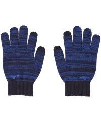 ミズノ/手袋(スマホのびのび)