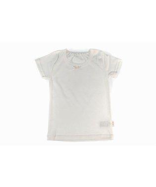 なちゅ女の子半袖インナーシャツ
