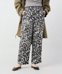 leopard easy パンツ