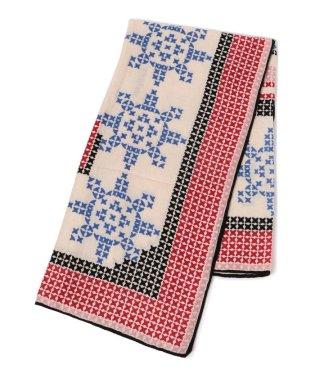 manipuri:ウール×シルクスカーフ