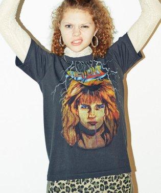 CARA バンドTシャツ