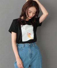 ミラーTシャツ  【FRONTプリント】