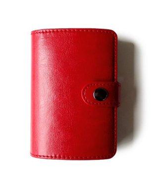 カードケース 「スキミング防止 アルミ レザー マネークリップ スライド クレジットカード ケース」 スリム メンズ 財布 小銭入れ 磁気防止 コンパクト 革