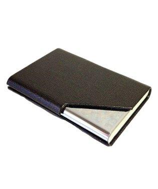名刺入れ 名刺ケース メンズ ビジネス 金属 ステンレス メタル レディース スリム カードケース 20枚 ポイントカード ハードケース コンパクト マグネット