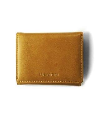【ミニ財布 レディース】「三つ折り財布 コンパクト」極小財布 二つ折り財布 小さい財布 カード収納 定期入れ 小銭入れ かわいい プチプラ プレゼント メンズ