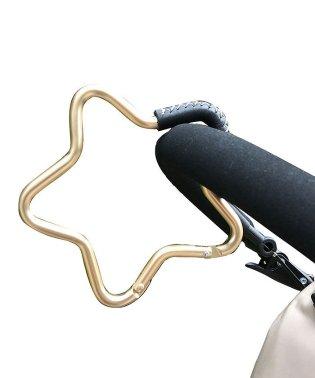 Buggygear  バギーギア バギースターフック  ゴールド×ネイビー