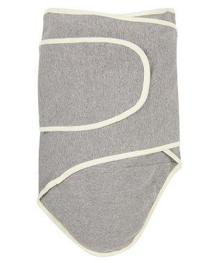 Miracle Blanket ミラクルブランケット ミラクルブランケット グレー×イエロー