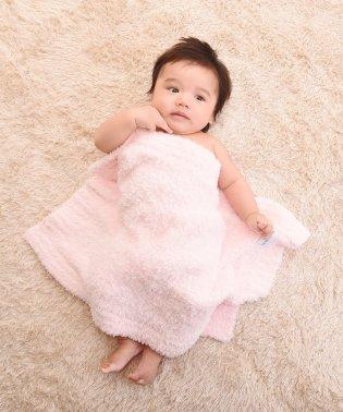 saranoni サラノニ バンボーニブランケット ミニマム(乳児サイズ) ライトピンク