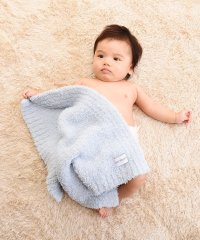 saranoni サラノニ バンボーニブランケット ミニマム(乳児サイズ) ライトブルー