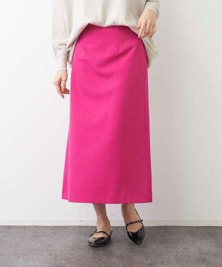 セミフレアスカート