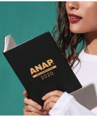 ANAP2020ロゴシステム