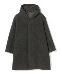 BEAMS / ルーズ フード コート