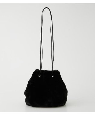 ECO FUR POCHETTE