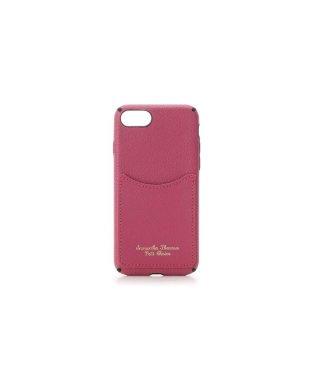 iphone7-8 シンプルレザーiPhoneケース
