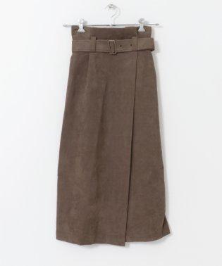 ベルトツキナロースカート
