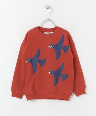 mini rodini Flying birds sp sweat shirts