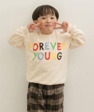 mini rodini Forever young sp sweatshi