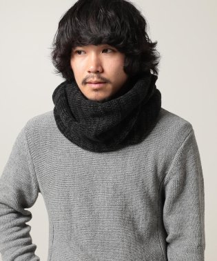 BEAMS / ローゲージ スヌード 19AW