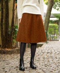 MOONフレアスカート