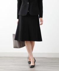 【XSサイズ~】【LADY SKIRT】メランジポンチ スカート