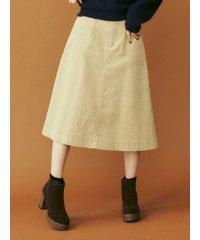 コールAラインスカート