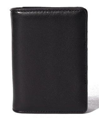 【WEB限定】Rename本革手帳型折財布