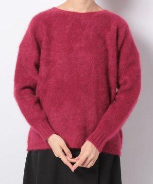 【BEATRICE】クルーネックセーター