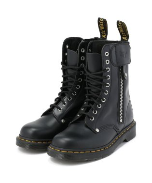 DR. MARTENS X SCHOTT NYC/10HOLE BOOT/1490 10ホールブーツ