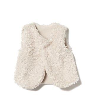 mimi poupons / ボアベスト 19(80~110cm)