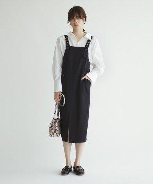 【追加】PE バックル ジャンパースカート2