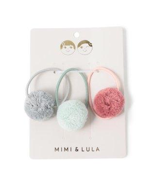 MIMI&LULA / ポンポン PONIES 19