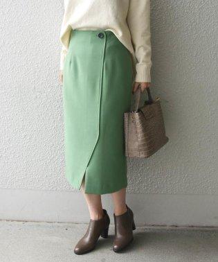 Khaju:スリットスカート