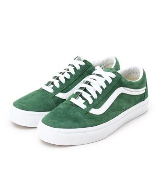 VANS OLD SKOOL DX V36CL