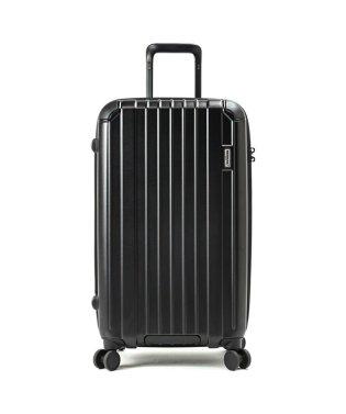 バーマス ヘリテージ スーツケース  Lサイズ/72L キューブ型 ファスナータイプ ストッパー機能 大容量 受託手荷物規定内 BERMAS 60495