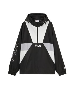 FILA フィラ 切替フードアノラックジャケット FL1738