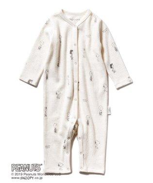 【BABY】【PEANUTS】 baby ロンパース